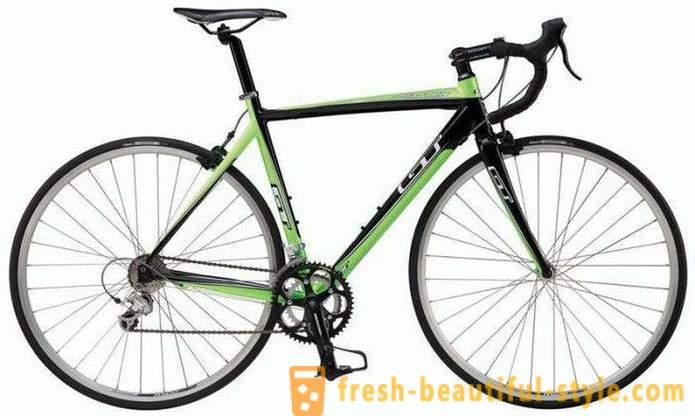 Kerékpár márkák lista